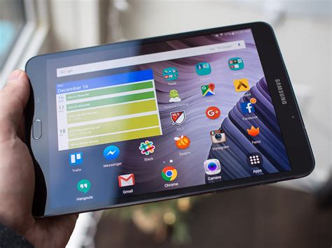 Best Samsung Tablet   Android Central