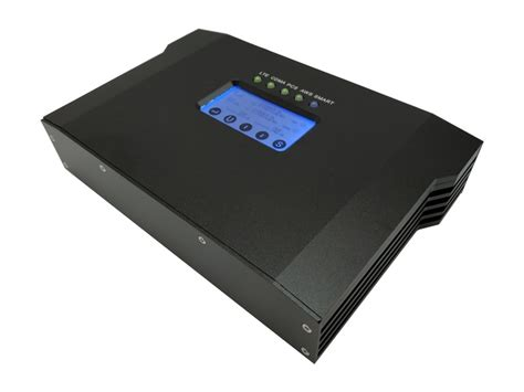 Cell Phone Repeater Nikrans NS-12K-Voice, 3G & 4G PRO