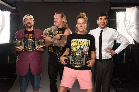 A Closer Look At The New AEW World Tag Titles (Photo
