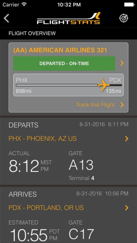 3 Best Flight Tracking Apps for iPhone: Get Real-Time