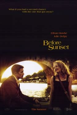 The Before Trilogy: Criterion Collection (Before Sunrise