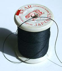 string - Simple English Wiktionary