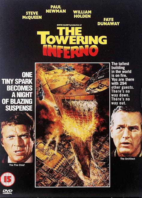 The Towering Inferno   Disaster Film Wiki   Fandom