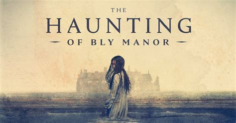 Netflix Unleashing HAUNTING OF BLY MANOR Trailer This