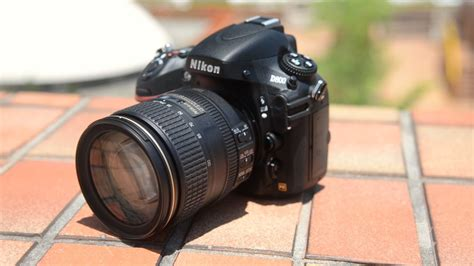 Nikon 24-120mm f/4 VR G Hands-on Review (feat