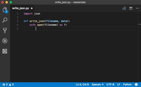Top 5 Python IDEs For Data Science (article) - DataCamp