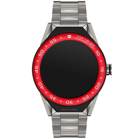 Connected Modular 45 Watch SBF8A8015