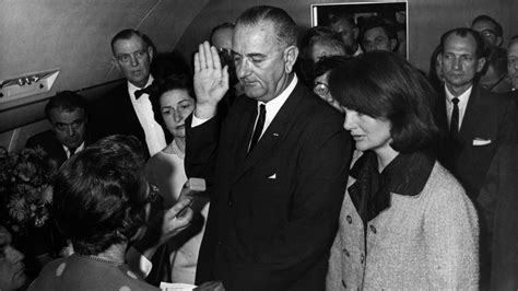 What Jackie Kennedy Did The Year Following JFK's Death
