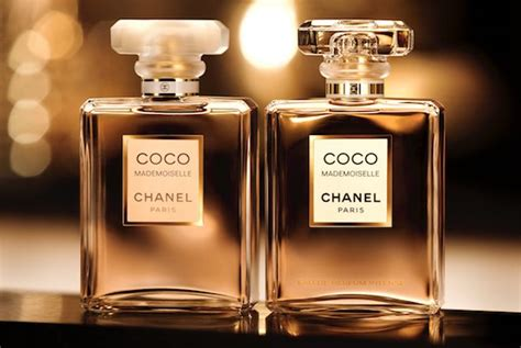 Chanel launch Coco Mademoiselle Intense - The Perfume Society