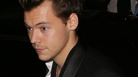 Harry Styles' Style Was the Best Thing About This Week's
