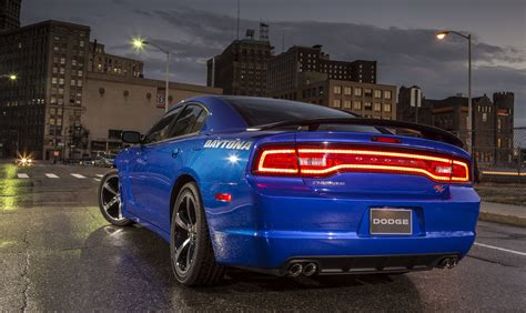 Dodge Charger a chance for Australia in 2014 - photos