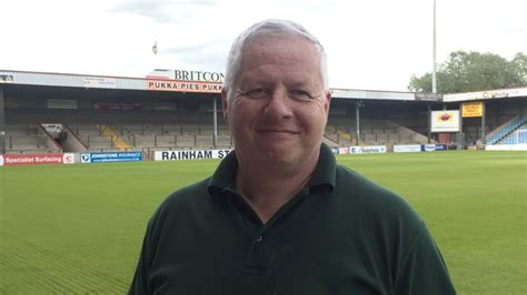 Phil Jacklin appointed as Glanford Park's new Safety