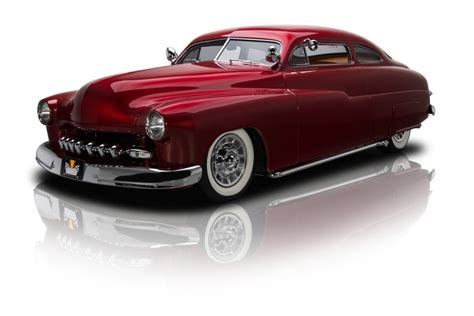 134797 1950 Mercury Coupe RK Motors Classic Cars and