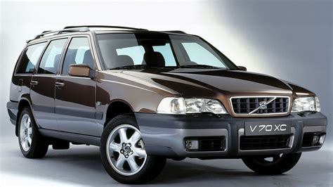 1997 Volvo V70 XC - Wallpapers and HD Images   Car Pixel