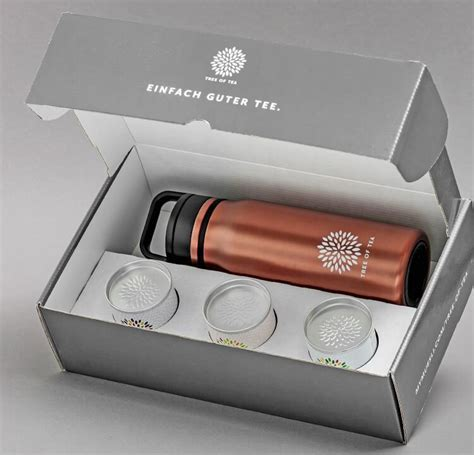Thermo Bottle 2go Set | Thermo Bottle 2go med integrerad