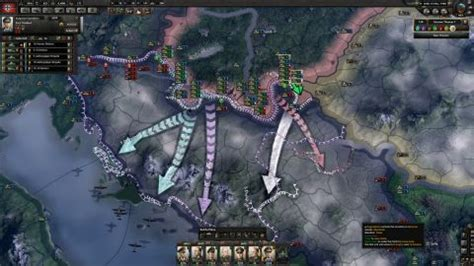 Hearts of Iron 4 review   PC Gamer