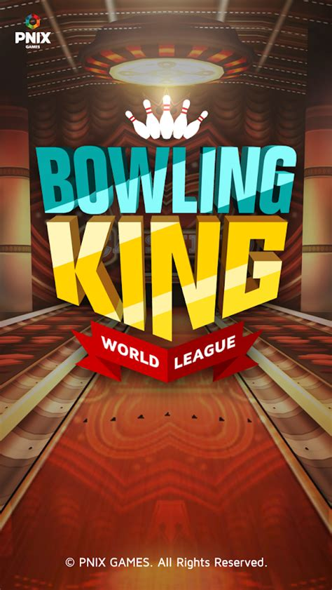 Bowling King: The Real Match - Android Apps on Google Play