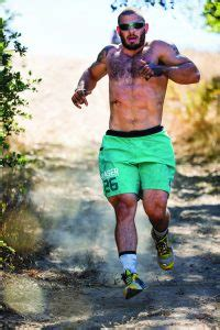 The Fittest Man In The World - Vermont Sports Magazine