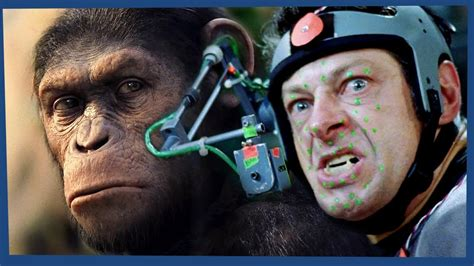 Andy Serkis Interview | Dawn of the Planet of the Apes