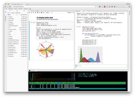 ide - Is there something like RStudio for Python? - Stack