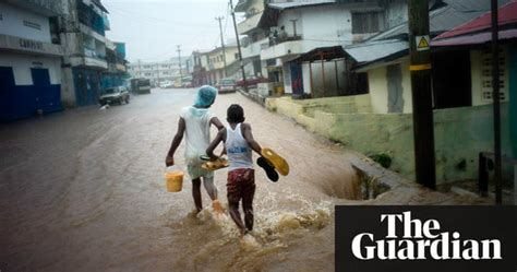 Daily life in Liberia - in pictures | World news | The