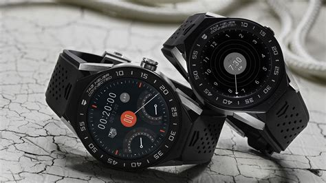 TAG Heuer Connected Modular 41 smartwatch launched; adds