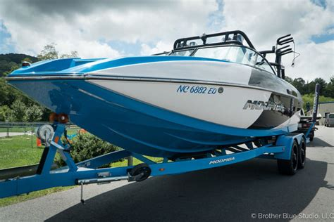 Moomba Mojo 2016 for sale for $63,500 - Boats-from-USA