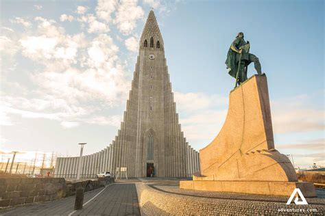 Museums, landmarks and main attractions in Iceland - Iceland