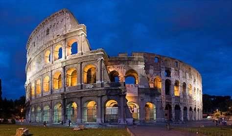 Italy Facts and Information