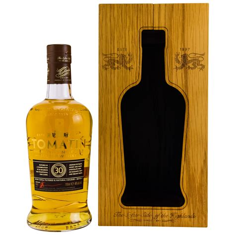Tomatin 30 Jahre Limited Release hier kaufen! | whic