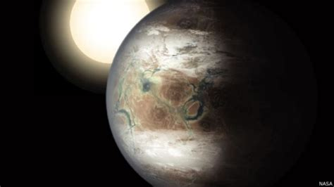 10 Facts About Kepler 452b, Closest Cousin Of Earth - Khurki
