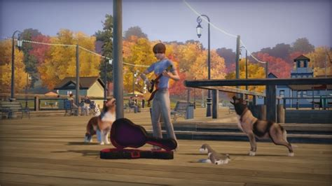 The Sims 3: Pets (console) | The Sims Wiki | FANDOM