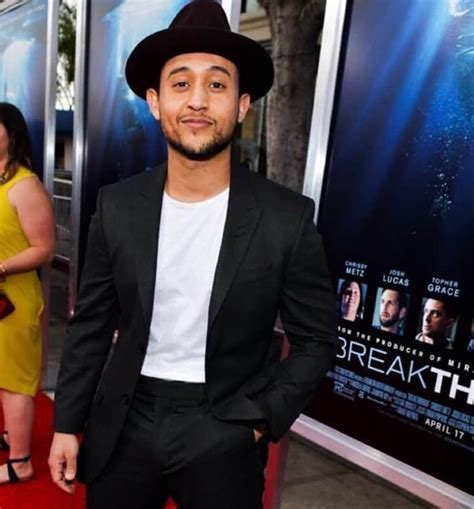 Tahj Mowry Height Age Weight Wiki Biography & Net Worth