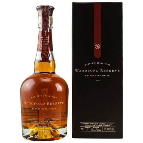 Woodford Reserve - Master's Collection Brandy Cask Finish