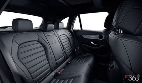Mercedes-Benz Vancouver   The 2019 GLC 300 4MATIC