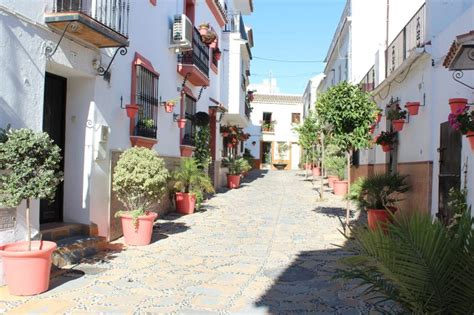 Estepona Old Town - 250m to Beach - UPDATED 2020 - Holiday