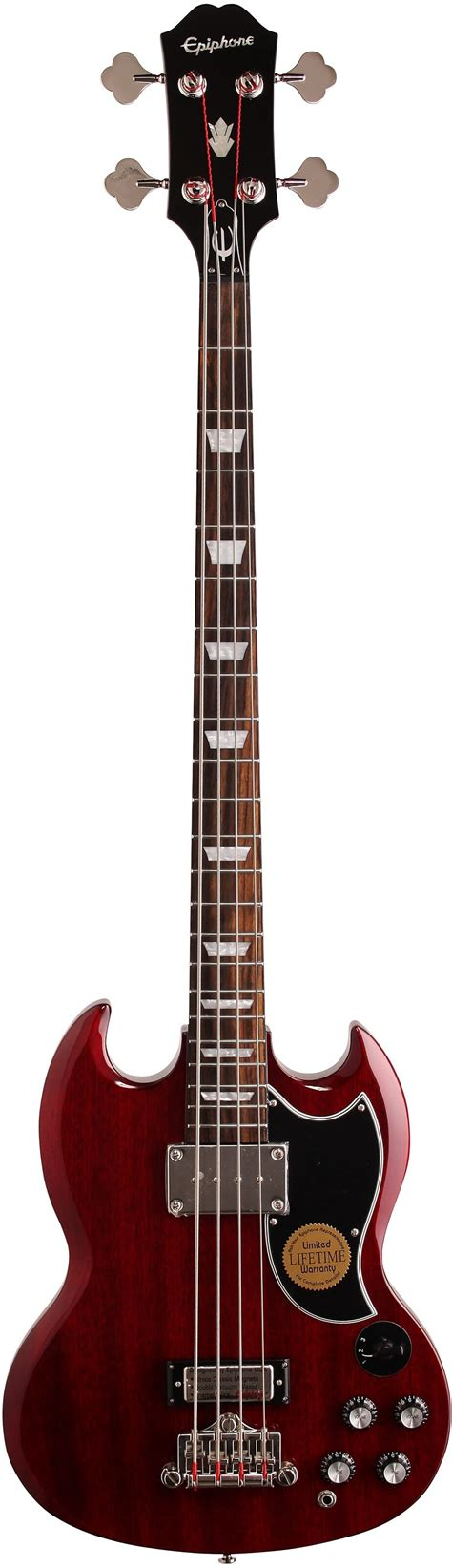 Epiphone EB-3 Electric Bass | zZounds