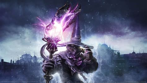74+ Frost Mage Wallpapers on WallpaperPlay