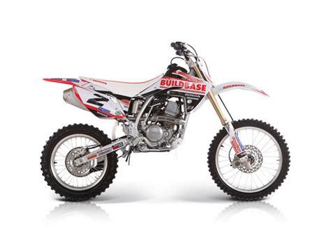 2014 Honda CRF150RB Review - Top Speed