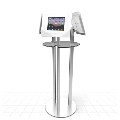 Poseur Table 2 Tablet Display Stand | Tablet Display Stands