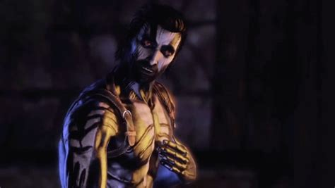 32 minute video of cancelled Legacy of Kain project