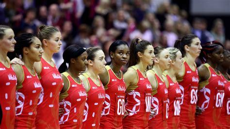 Netball launches its own Players Association   Netball