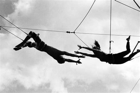 Gorilla Circus: Flying Trapeze Lessons - Le Cool London