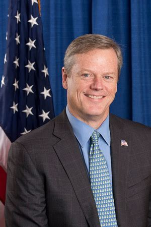 5 Things Governor Baker Got Right About Energy in
