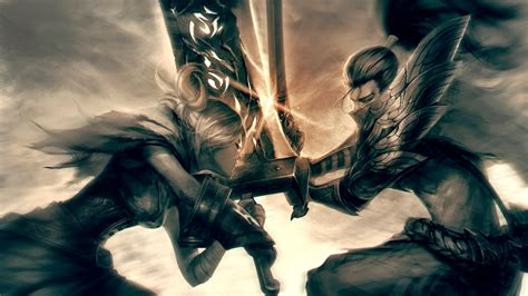 """Did Riven Kill the Elder?: """"Facts, Myths and Theories"""""""