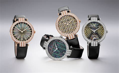Baselworld 2016: Harry Winston The Premier Collection