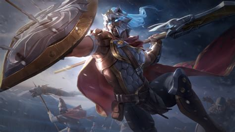 Pantheon rework preview: New abilities and skins for the